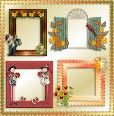 photo frame home design before and after hanging picture frame ideas creative