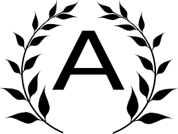 monogram wreath monogram wreath clip at clker vector clip online
