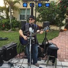 best singer guitarists in broward county fl