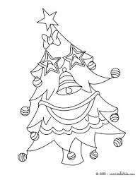 christmas tree coloring pages 22 xmas coloring books