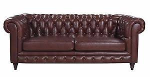 Leather Sofa Italian Italian Leather Sofa Ebay