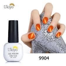 gel nail polish 3d magnetic charming cat eye effect uv led light