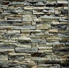 stacked stone brick america