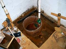 the sump pump is running nonstop causes and solutions