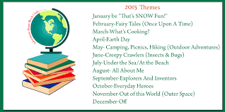themes for my story adventure story book club march 2015 theme what s cooking