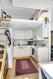 Precieux Art Home Design Japan by Les Petites Surfaces Du Jour Un Couchage En Hauteur Planete