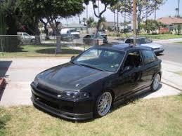 1993 honda civic si coupe 1993 honda civic hatchback si car honda civic