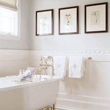 bathroom ideas and bathroom design ideas southern living - Southern Living Bathroom Ideas