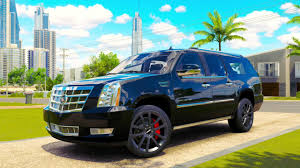 build a cadillac escalade forza horizon 3 800 hp 2012 cadillac escalade esv