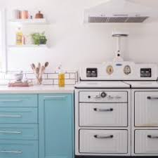 Vintage Blue Cabinets Photos Hgtv