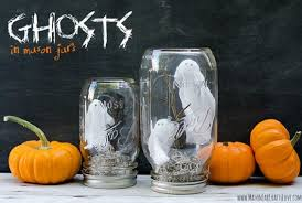 Mason Jar Home Decor Ideas Ingenious Mason Jar Halloween Decoration Ideas