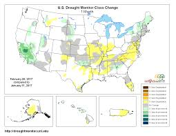 Western United States Map National Drought Mitigation Center Website U003e News U0026 Outreach