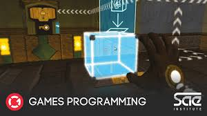 Art Institute Video Game Design Study Bsc Hons Games Programming Degree Course Sae Institute