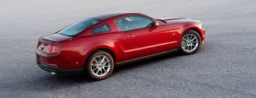 2010 mustang gas mileage 2010 ford mustang gt review