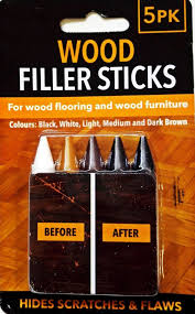 Scratch Repair For Laminate Floor 5x Wood Floor Filler Sticks Furniture Flooring Scratches Repair