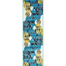 Turquoise Area Rug Wrought Studio Sidney Turquoise Area Rug U0026 Reviews Wayfair Ca