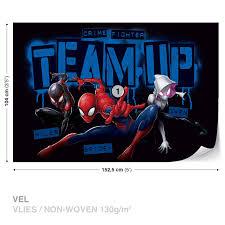 wall mural photo wallpaper xxl marvel spiderman 10588ws ebay wall mural photo wallpaper xxl marvel spiderman 10588ws