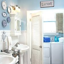 laundry in bathroom ideas bathroom laundry combo simpletask club