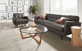 room and board leather sofa stylish room and board leather sofa anson leather sofa amp chair