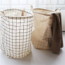 Laundry Room Basket Storage by Home Tips Wicker Laundry Basket Canvas Laundry Hamper Grey Hamper