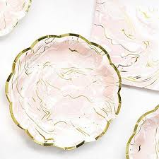 paper plates best fancy disposable plates on
