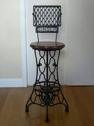 Steampunk Bar Stools Industrial Bicycle Bar Stool Industrial Pinterest Bicycle