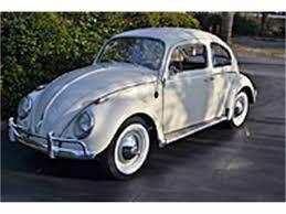 1963 volkswagen beetle for sale classiccars com cc 990267