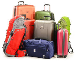 Amazon Travel Items Luggage Heavily Discounted On Amazon Today Le Chic Geek