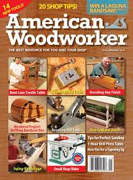 Fine Woodworking Pdf Issue by Diy American Woodworker Magazine Plans Wooden Pdf Workbench Plans