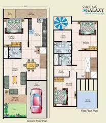 house map design 20 x 50 30 feet by 60 feet house map shaikh pinterest 30th house