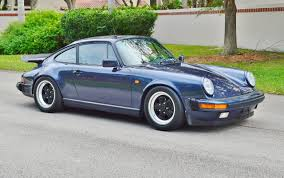 Porsche 911 Old - 1986 porsche 911 carrera real muscle exotic u0026 classic cars for