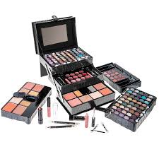 shany carry all makeup kit walmart