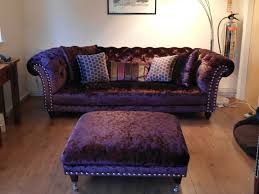 Red Velvet Chesterfield Sofa by Sofa 10 Lovely Chesterfield Sofa In Square In Addition To