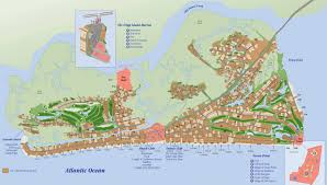 Map Of Charleston South Carolina Home