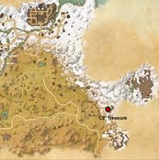 the rift ce treasure map eso ce treasure maps location guide dulfy