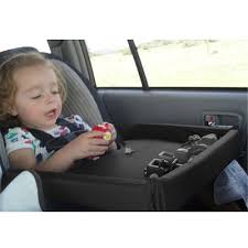Kids Storage Lap Desk by Car Seat Tray Ebay