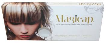 frosting hair denman classic magicap one stop hair and beauty