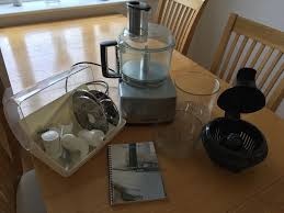 magimix cuisine 4200 magimix cuisine 4200 processor blender in newmarket suffolk