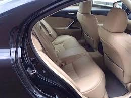 lexus is 220d for sale in yorkshire 2007 57 lexus is220d 2 2 turbo diesel leather fsh 115k not avensis