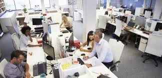 le coworking une offre de bureau à part entière challenges fr