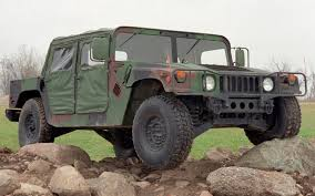 jeep j8 military am general considering selling build your own humvee kits