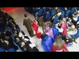 gospel cantata de natal na ad santa marta es 2016