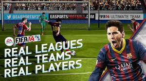 fifa 14 black friday amazon new game ea launches fifa 14 for android but most of the world