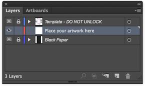 tutorial illustrator layers how to setup white ink in adobe illustrator