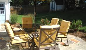 Inexpensive Patio Umbrellas by Patio U0026 Pergola Hampton Bay Ft Beautiful Cheap Patio Furniture