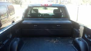 truck bed cover with an in bed toolbox chevrolet forum chevy