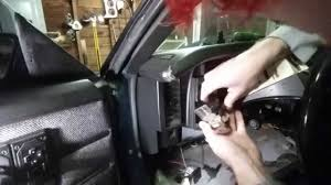 how to change a camaro headlight switch nut 1982 1992 camaro