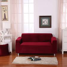 Solsta Sofa Bed Cover by Online Get Cheap Sofa Slipcovers Red Aliexpress Com Alibaba Group