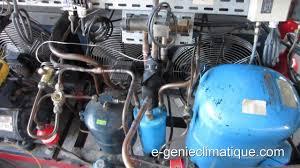fonctionnement chambre froide froid76 dégivrage par inversion de cycle chambre froide négative