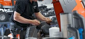 husqvarna servicing dealers and original parts